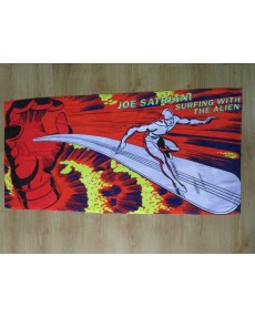 Joe Satriani - Surfing with the Alien Beach Towel